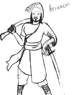 hrihachi