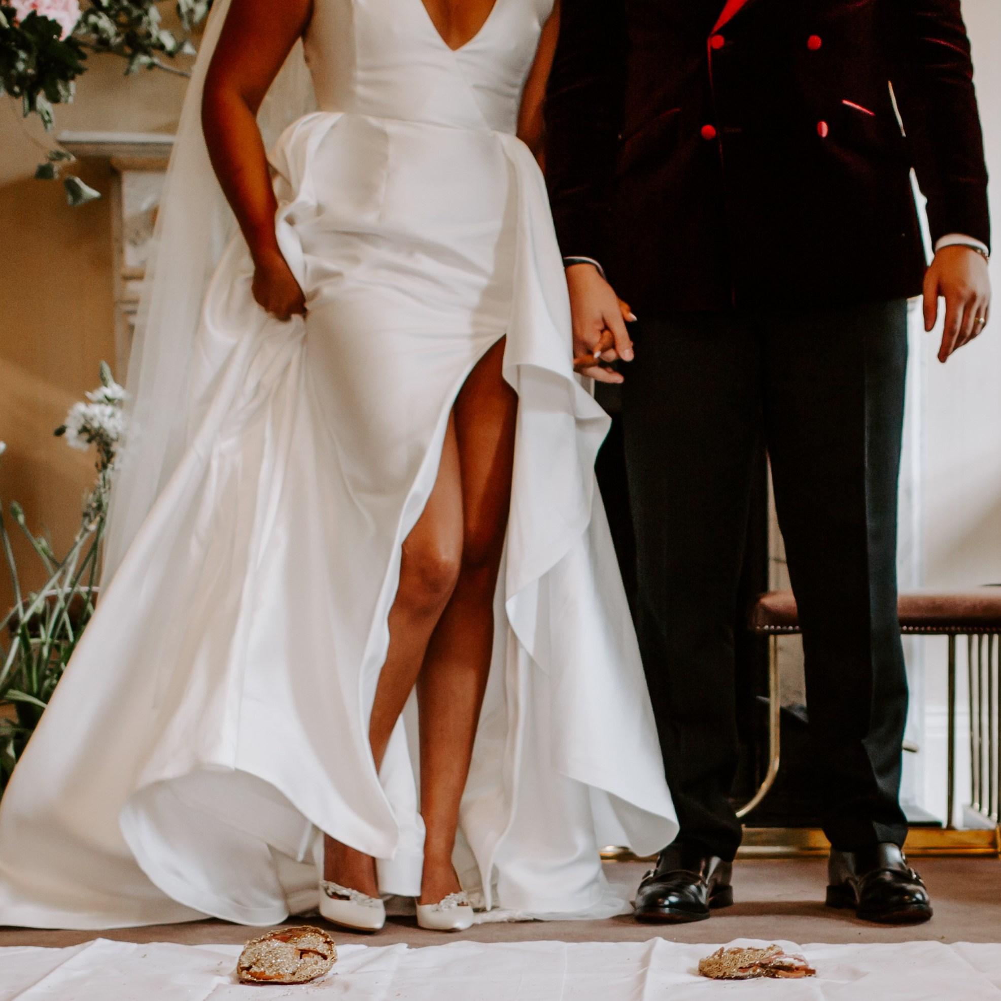 Wedding Saapatia Ceremony