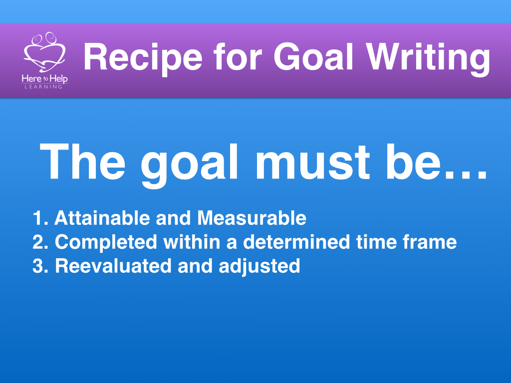 Keep Your Wheel Turning With Goal Setting