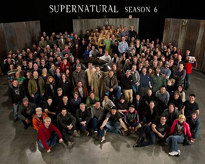 Things I do & do not want for Supernatural S8 | The ESC_Verse