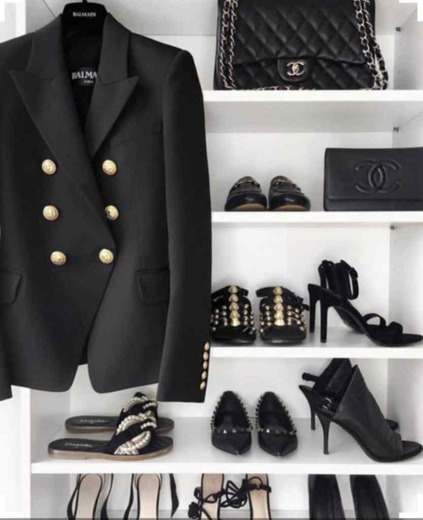 Edit your closet//www.HerStyledView.com