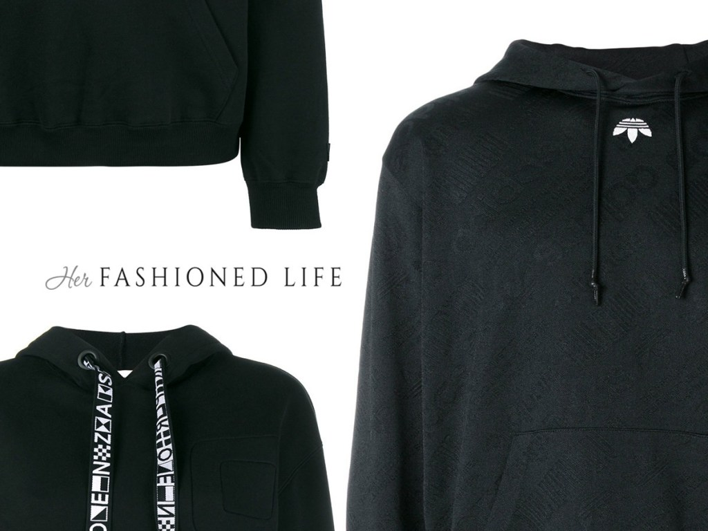 Her Fashioned Life Hoodies