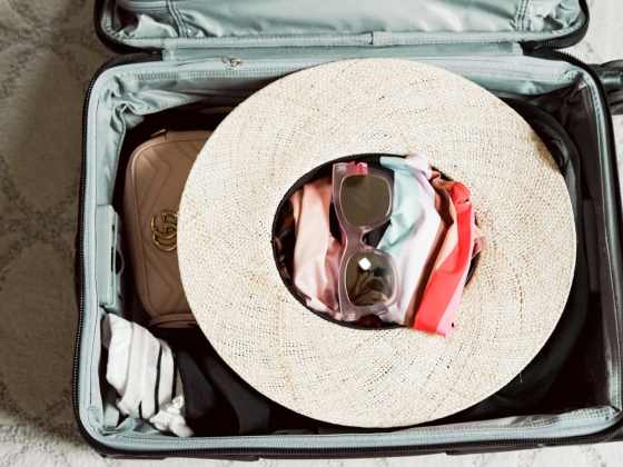 Packing Tips and Hacks