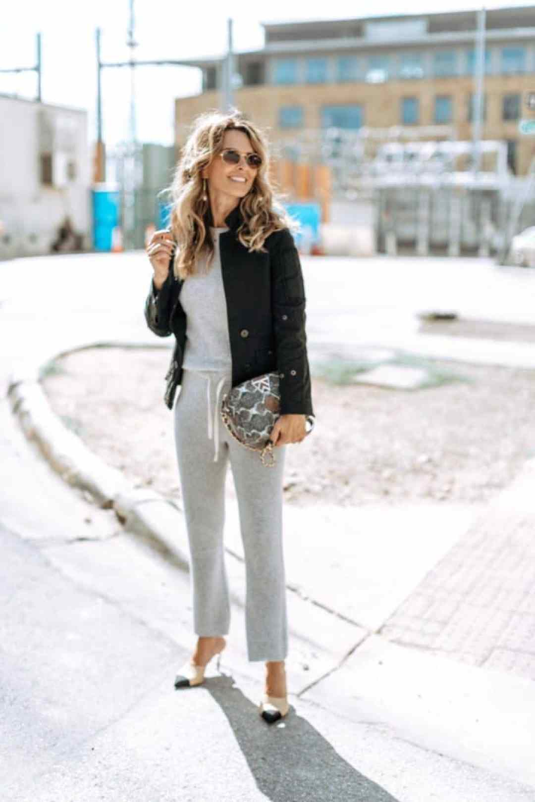 Elevate Casual outfit to Chic look Her Fashioned Life