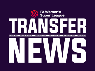 WSL Transfer News Logo