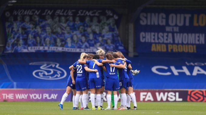 Chelsea-women-womens-super-league
