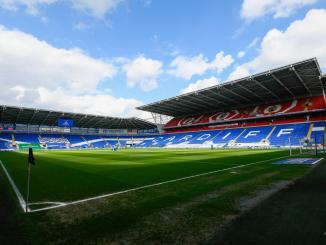 Cardiff City Stadium