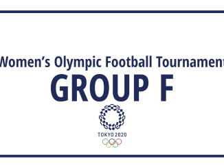 Women's Olympic Football Tournament – Group F