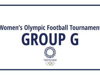 Women's Olympic Football Tournament – Group G