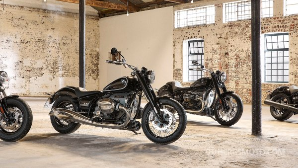BMW R 18 Dragster by RSD