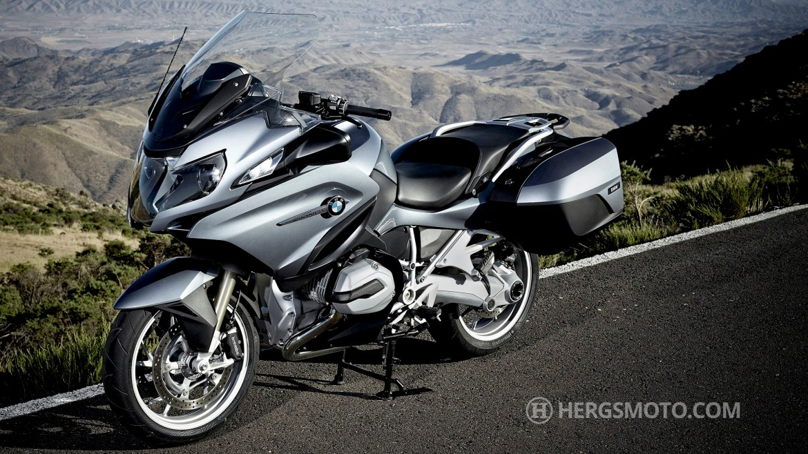 New BMW R 1250 RT, what to expect