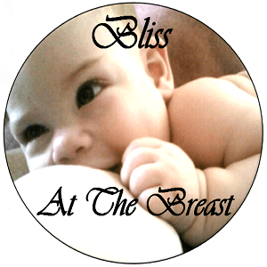 Bliss at the Breast Logo