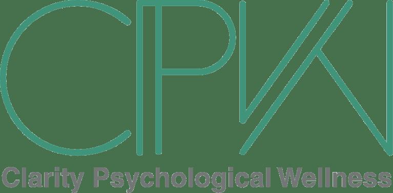 Clarity Psychological Wellness logo