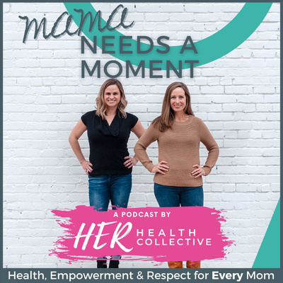 Ep. 12 Battling Overwhelm with Baby Steps & Why You Should 'Eat the Cake' w/ Dr. Lisa Folden