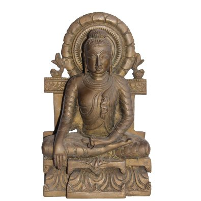 Antique Buddha Idol Buddha Idol Antique Spiritual Showpiece
