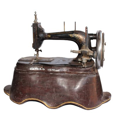 Victoria Sewing Machine Antique Online