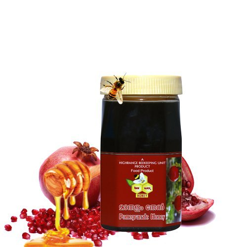 Pomegranate Honey Mathalam Thenu