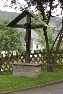 Prozessionskreuz