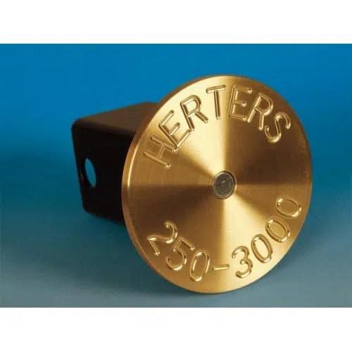 Hitch Cap Herters 250-3000