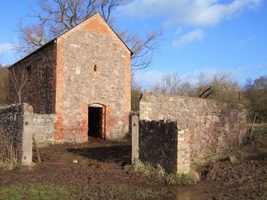 Kinchley Lane Barn