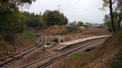 Nunckley Quarry Timelapse 18 Oct 2015