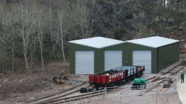 Railway Museum Proposed