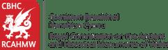 RCAHMW new logo