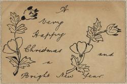 A very happy Christmas and a bright new year