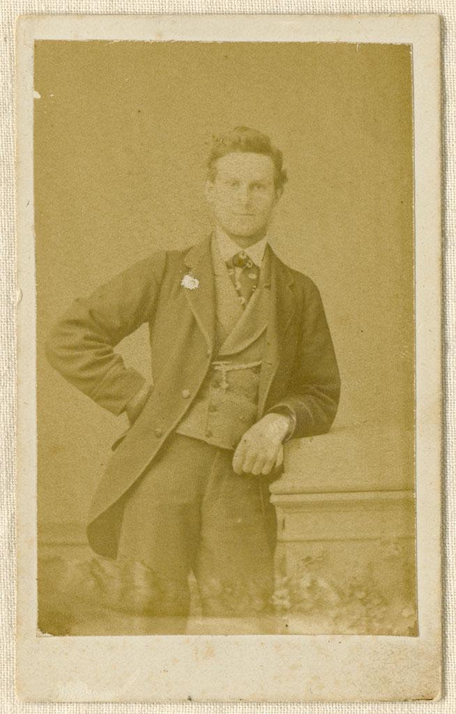 H. Smith [1875]