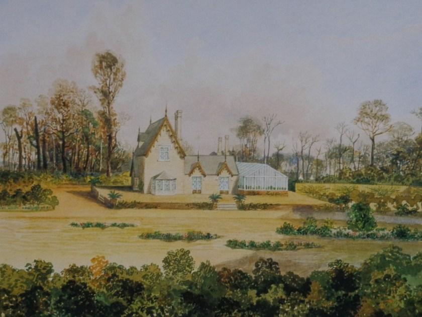 ludlam house