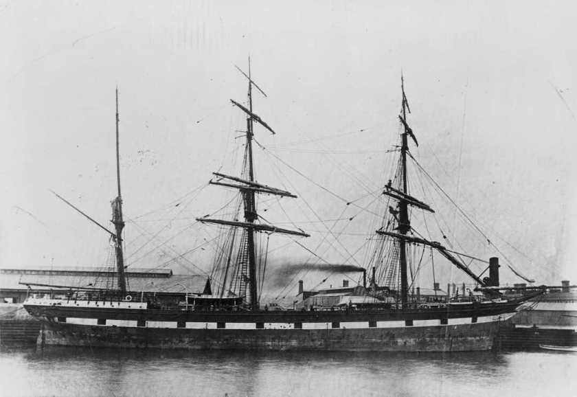 aurora-ship