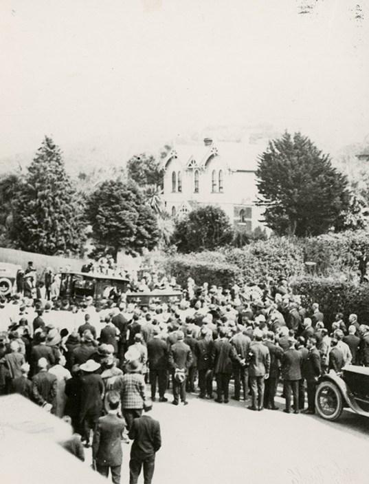 church 1924