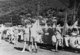 Days Bay, 1952 (http://bit.ly/2CWZ5sZ)