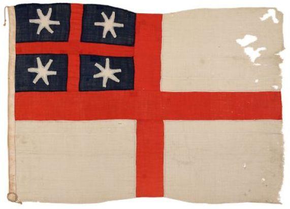 united tribes flag
