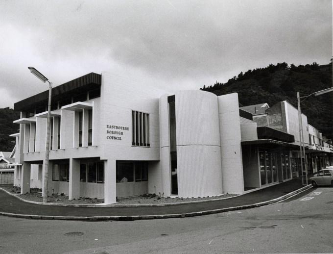 eastbourne 1974