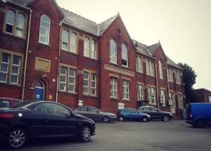 Clifton Street School, Swindon
