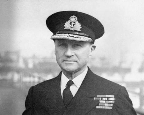 Ramsey in 1943