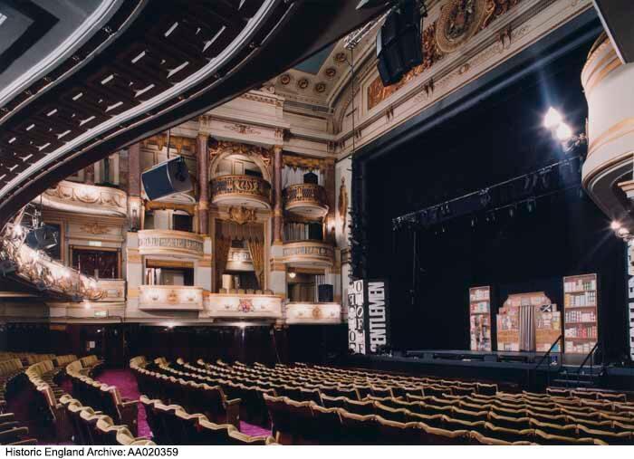 Theatre Royal Drury Lane