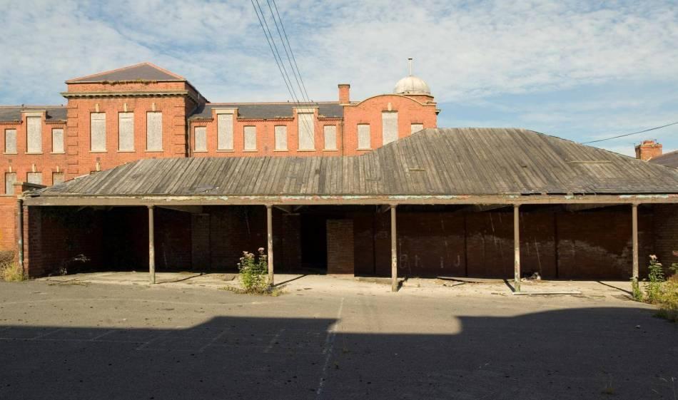Easington Colliery School, Country Durham