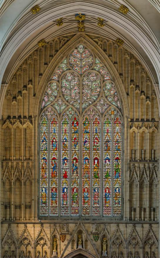 York_Minster_West_Window,_Nth_Yorkshire,_UK_-_Diliff