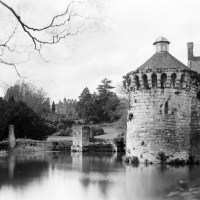 7 Spooky Tales from England's Haunted Castles