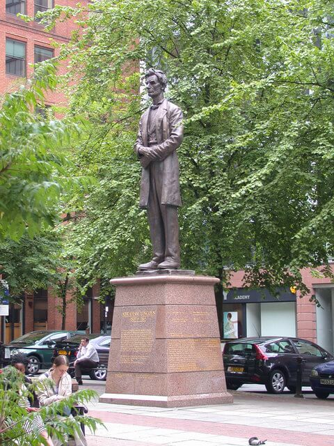 abraham_lincoln_manchester_england