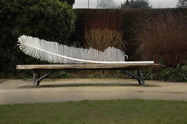 hastings peace bench 2 c richard platt