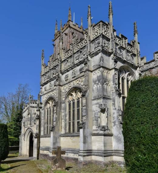 Tiverton greenway chapel geograph-5372823-by-Michael-Garlick