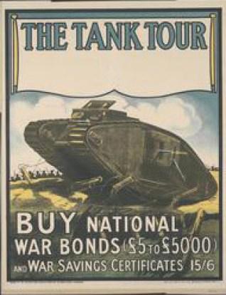 The Tank Tour