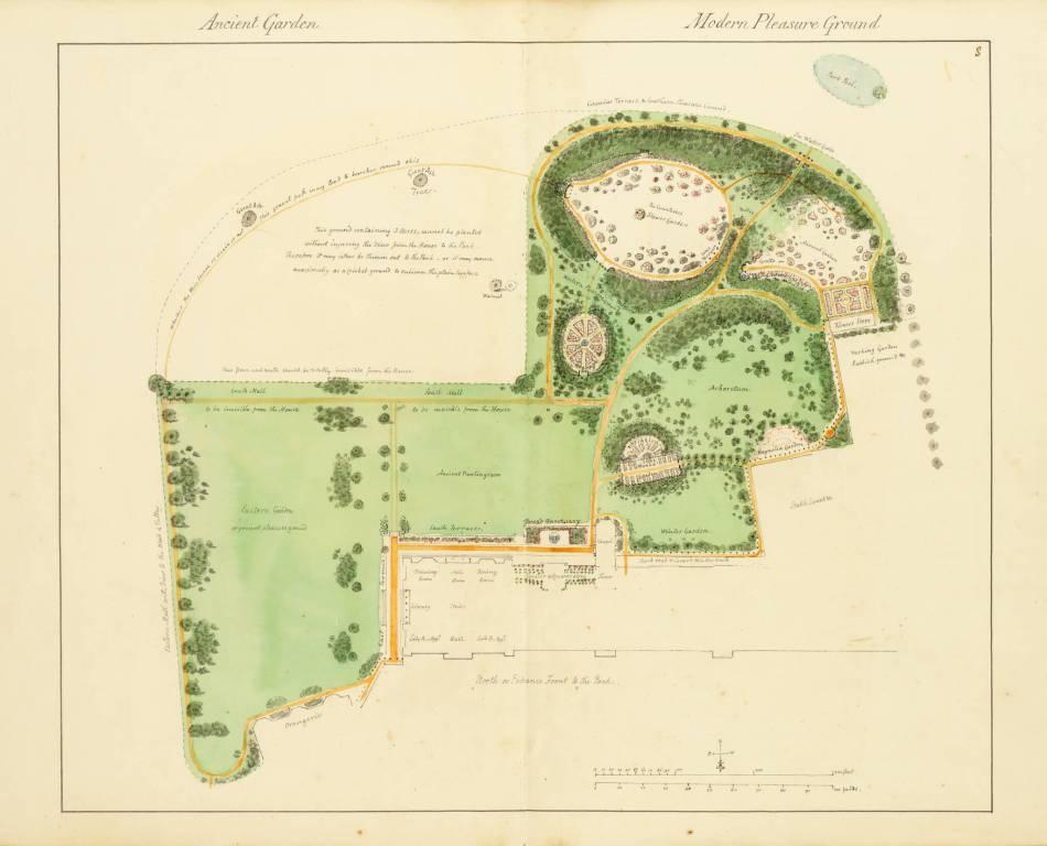 14 Ashridge plan from Getty grioc0000205-D