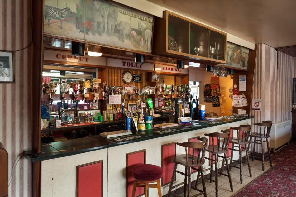 7 Palomino - public bar DP171779
