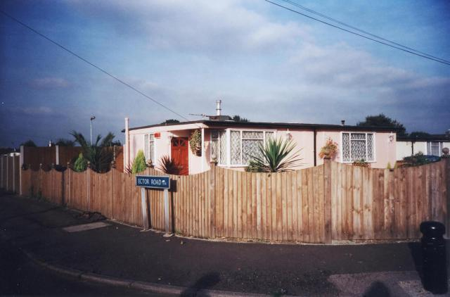 Prefabulous, post-war prefabricated homes in the UK