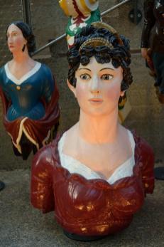 'Spanish lady'