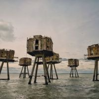 7 Treasures of the Thames Estuary